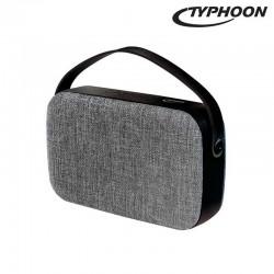 Altavoz Portable XL Bluetooth Typhoon TM042
