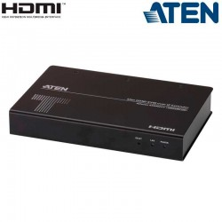 Transmisor compacto KVM USB-HDMI RS232 sobre LAN Aten KE8900ST