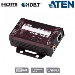 Transmisor HDMI HDBaseT (Clase A), Diseño Compacto Aten VE811T