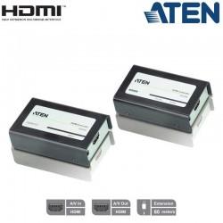 Extensor HDMI sobre Cat5e/6 Aten VE800A