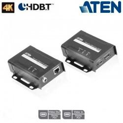 Aten VE901 - Extensor DisplayPort HDBaseT-Lite
