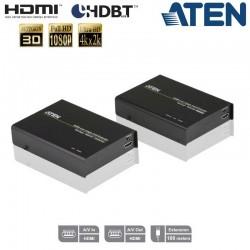 Extensor HDMI HDBaseT (Clase A) Aten VE812