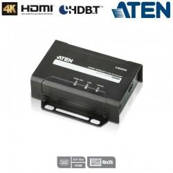 Receptor HDMI HDBaseT Lite (Clase B) Aten VE801R