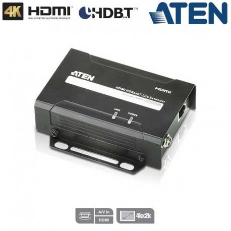 Aten VE801T - Transmisor HDMI HDBaseT Lite (Class B) | Marlex Conexion