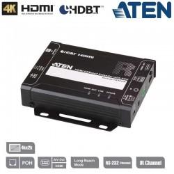 Módulo Receptor HDMI HDBaseT POH Aten VE1812R