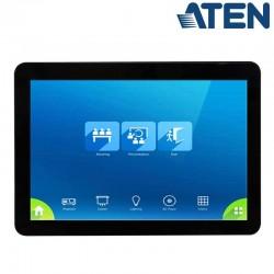"""Aten VK330 - Panel táctil de 10,1 """"con PoE y aplicación nativa del sistema de control"""