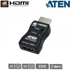 Emulador EDID HDMI 4K Real Aten VC081A