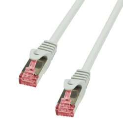 Logilink CQ2052S - Cable de Red RJ45 Cat. 6 S/FTP LSZH de 2m