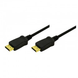 3m Cable DisplayPort 1.1 Negro
