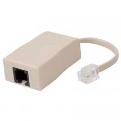 Filtro ADSL individual | Marlex Conexion