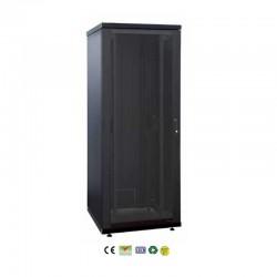 Armario RETO A800 42U F600 Puerta de Cristal