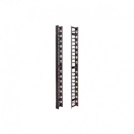 Distribuidor Vertical con Tapa/Bisagra A800 42U