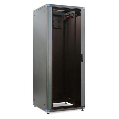 Armario LOGIC-2 42U A800 F1000 Puerta de Cristal