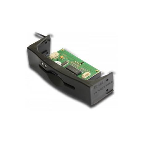 Lector Interno de tarjeta chip y DNIe, USB externo