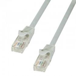 Logilink CP1042U - Cable de red Cat. 5e U/UTP de 1,5m | Marlex Conexion