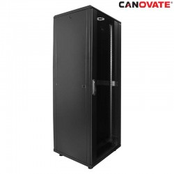 "Canovate D42S88B | Armario Rack 19"" 42U A800 F800"