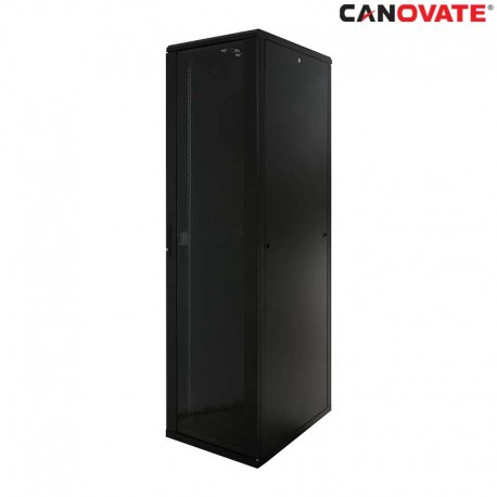 "Canovate D42S66B | Armario Rack 19"" 42U A600 F600 | Marlex Conexion SL"