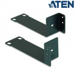 Aten 2X-031G - Kit para montaje en rack individual para KEs - Marlex Conexion
