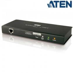 Unidad de control KVM sobre IP (VGA y serie) Aten CN8000A