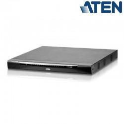 KVM Cat 5e/6 de 32 Puertos sobre IP de 9 buses con Audio y Virtual Media Aten KN8132V