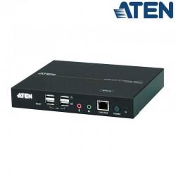 Consola Usuario VGA para Acceso Remoto Seguro sobre IP Aten KA8270