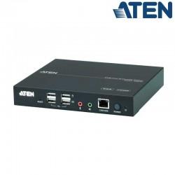 Consola Usuario VGA y HDMI para Acceso Remoto Seguro sobre IP Aten KA8278