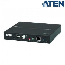 Consola Usuario HDMI para Acceso Remoto Seguro sobre IP Aten KA8280