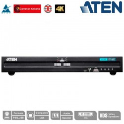 "Aten CS1182D | KVM de 2 puertos USB DVI , ""secure"" | Marlex Conexión"