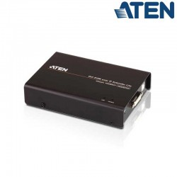 Transmisor SLIM KVM USB-DVI-D sobre LAN Aten KE6900ST