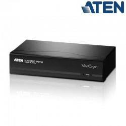Aten VS134A - Splitter VGA de 4 puertos (450 MHz)