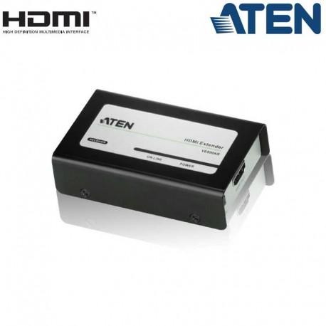 Aten VE800AR - Receptor HDM sobre Cat5e/6 (60m) | Marlex Conexion