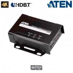 Aten VE901R - Receptor DisplayPort HDBaseT-Lite