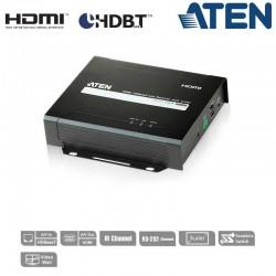 Receptor HDMI HDBaseT-Lite (Clase B) con Escalador Aten VE805R