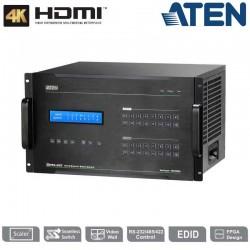 Aten VM1600A - Conmutador Matricial Modular 16x16 (Videowall)