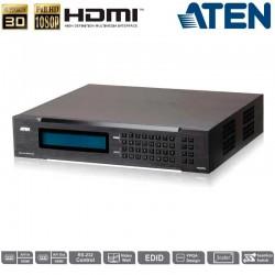 Conmutador Matricial HDMI 16x16 (Videowall) Aten VM51616H