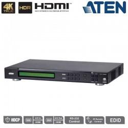 Aten VM0404HB | Conmutador Matricial HDMI 4x4, 4K Real