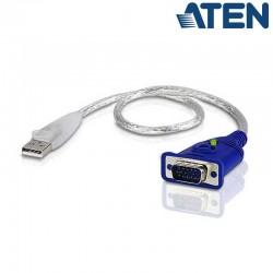 Aten 2A-130G Emulador EDID VGA