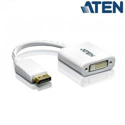 Aten VC965 - Conversor DisplayPort 1.1 a DVI | Marlex Conexion