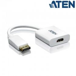 Aten VC985 - Conversor DisplayPort 1.1 a HDMI | Marlex Conexion