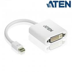 Aten VC960 - Conversor Mini DisplayPort a DVI | Marlex Conexion