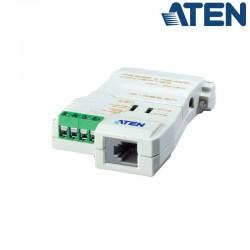 Aten IC485SN - Conversor Serie RS232 - 422/485 (Sin Alimentador)