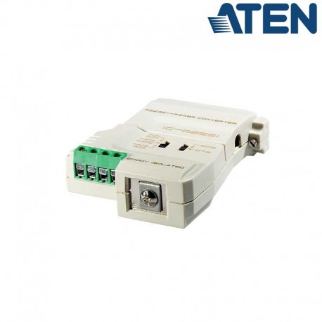 Aten IC485SI - Conversor Serie RS232 - 422/485 ISOLATED