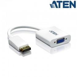 Aten VC925 - Conversor DisplayPort 1.1a a VGA   Marlex Conexion