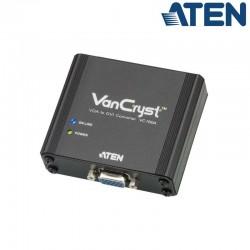 Aten VC160A - Conversor VGA a DVI   Marlex Conexion
