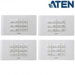 Aten VK112EU - Teclado de 12 botones para sistemas de control VK