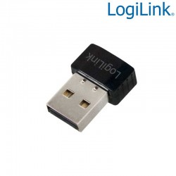 Adaptador USB WLAN 802.11ac Tamaño Nano Logilink WL0237