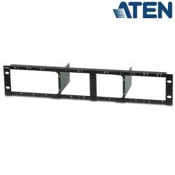 Aten VE-RMK2U - Rack Mount Kit 2 U | Marlex Conexion