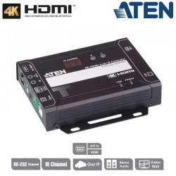 Aten VE8950T - Transmisor HDMI 4K a través de IP | Marlex Conexion