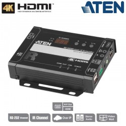 Aten VE8950R - Receptor HDMI 4K a través de IP | Marlex Conexion