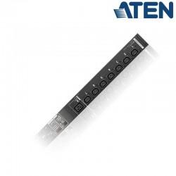 PDU eco 1U de 14 Tomas C13 y 2 C9, 16A Aten PE8216G